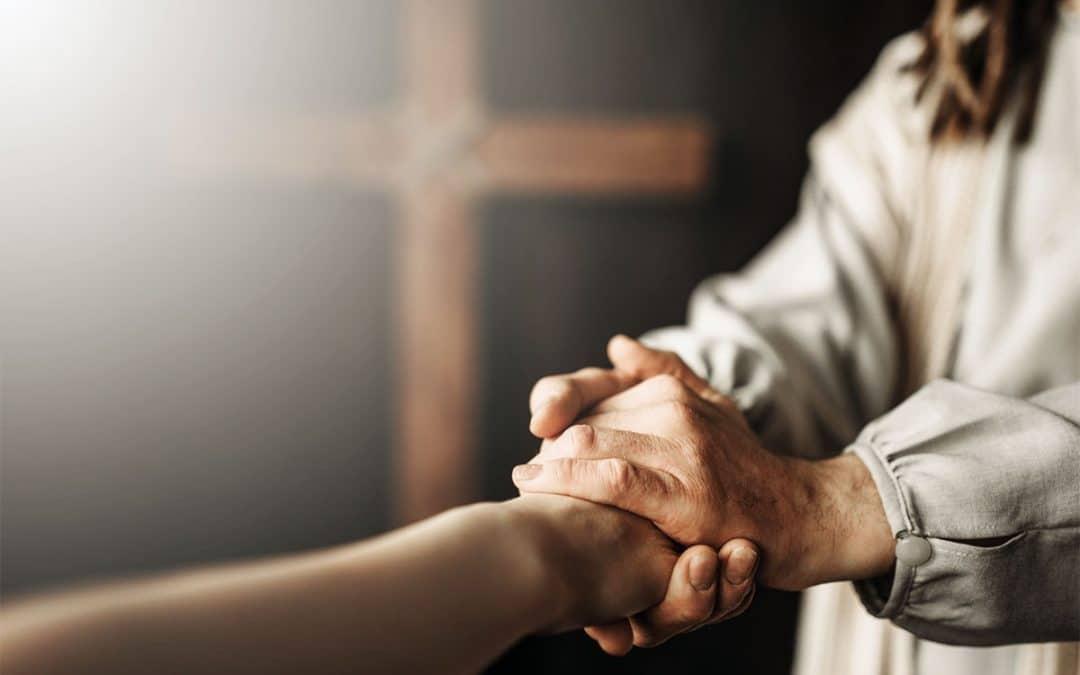 È possibile fare pace con Dio?