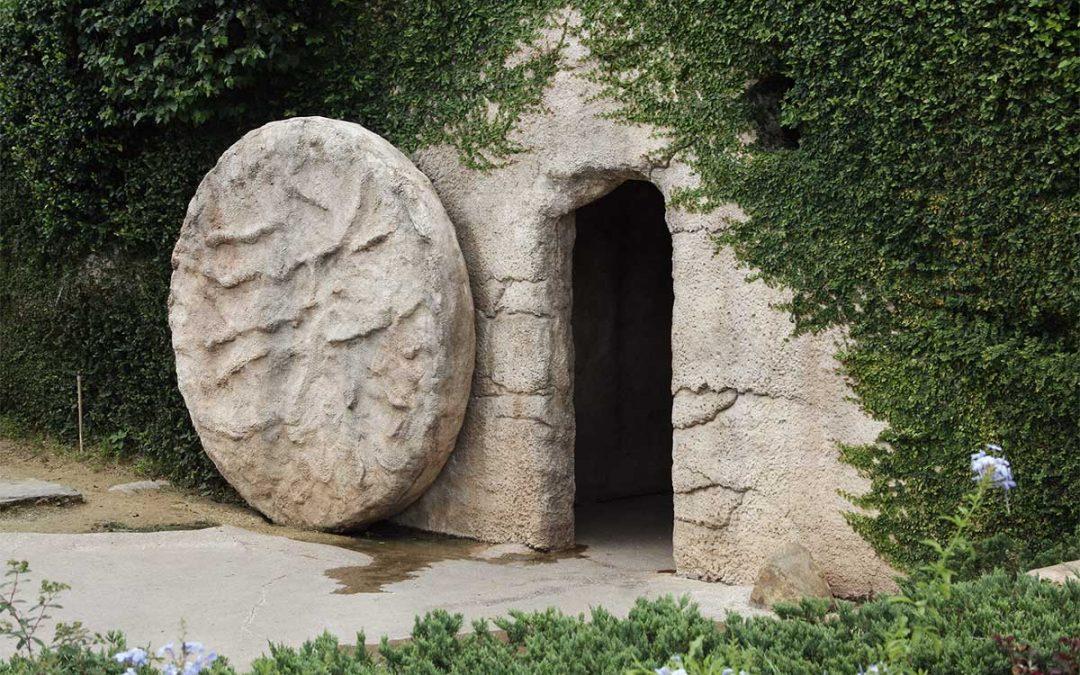 ¡La Pascua trae paz!