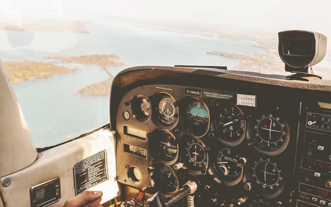 El vuelo y la fe