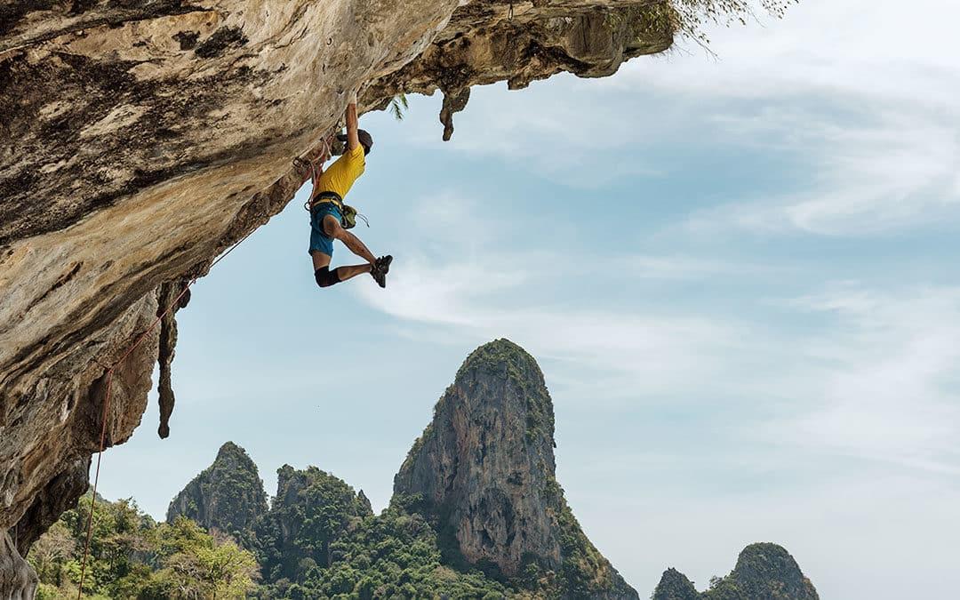 Escalar Montanhas