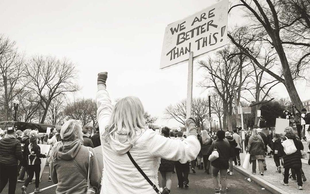 Se rebeller ou être reconnaissant ?